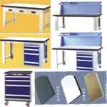 工作桌/工具柜